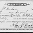 Birth Records of R. L. Orndoff