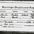 Marriage Records of Oldham Kirby D